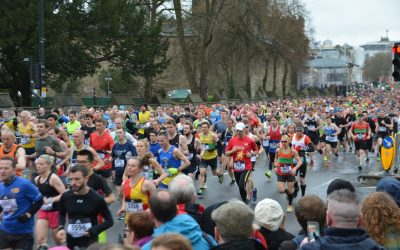 Open Registration for the 2020 Marathon Has Closed
