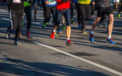 Marathon Sets All-Time Fundraising Record at $38.7 Million