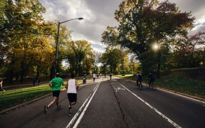 Pair of Course Records Fall at 2019 Half Marathon
